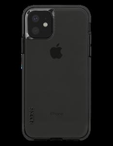 כיסוי Skech ל-iPhone 11 דגם Duo (שחור כהה)