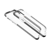 כיסוי GEAR4 ל-iPhone 11 PRO דגם Piccadilly (שחור)