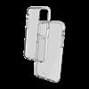 כיסוי GEAR4 ל-iPhone 11  דגם Crystal Palace (שקוף)