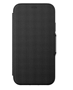 כיסוי GEAR4 ל-iPhone 11  דגם Oxford (שחור)