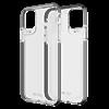 כיסוי GEAR4 ל-iPhone 11 PRO MAX דגם Piccadilly (שחור)