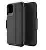 כיסוי GEAR4 ל-iPhone 11 PRO MAX  דגם Oxford (שחור)