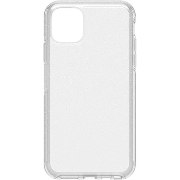 כיסוי Otterbox ל- iPhone 11 Pro Max דגם Symmetry Stardust (שקוף)