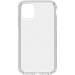 כיסוי Otterbox ל-iPhone 11 דגם Symmetry Stardust  (שקוף)