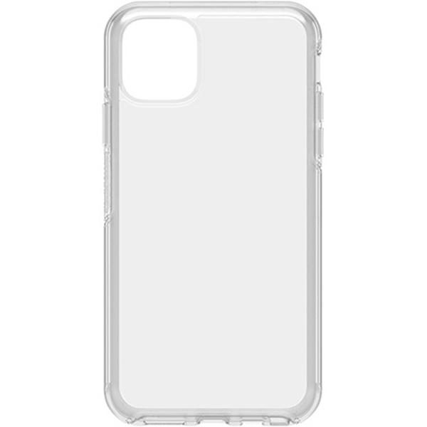 כיסוי Otterbox ל-iPhone 11 Pro Max דגם Symmetry (שקוף)