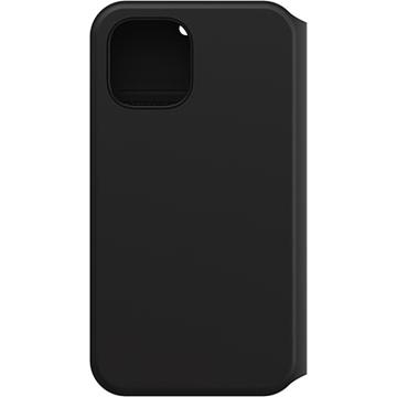 כיסוי Otterbox ל-iPhone 11 Pro דגם Strada Via (שחור)