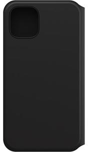 כיסוי Otterbox ל-iPhone 11 Pro Max דגם Strada Via (שחור)