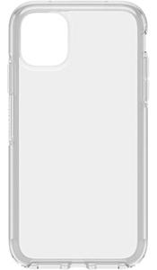 כיסוי Otterbox ל-iPhone 11 דגם Symmetry  (שקוף)