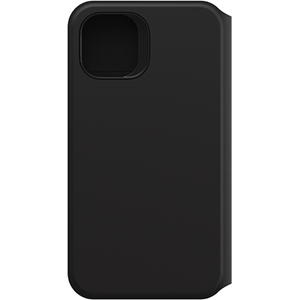 כיסוי Otterbox ל-iPhone 11 דגם Strada Via (שחור)
