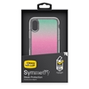 כיסוי Otterbox GRADIENT ENERGY ל-iPhone XS (שקוף)