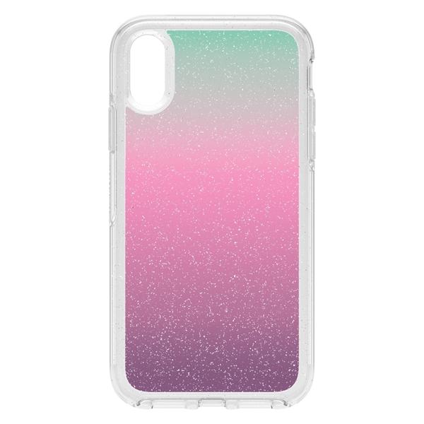 כיסוי Otterbox GRADIENT ENERGY ל-iPhone XR (שקוף)