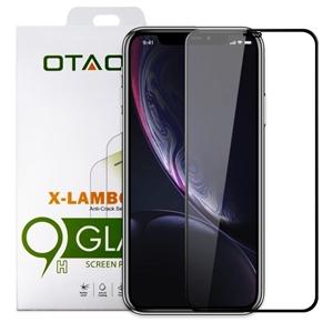 מגן זכוכית 3D OTAO ל-iPhone XR