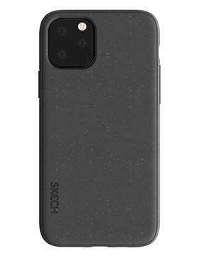 כיסוי Skech ל-iPhone 11 Pro דגם Bio Case (שחור)