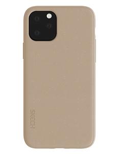 כיסוי Skech ל-iPhone 11 Pro MAX דגם Bio Case (חום)