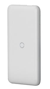 סוללה אלחוטית REMAX דגם  10000mAh (לבן)