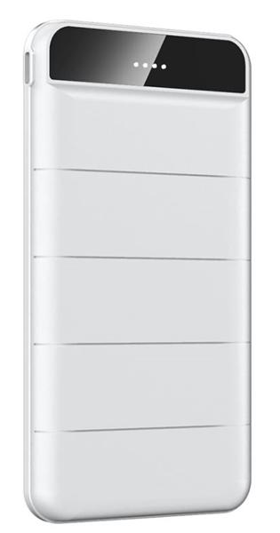 סוללה ניידת REMAX דגם 10000mAh (לבן)