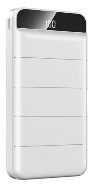 סוללה ניידת REMAX דגם 20000mAh (לבן)
