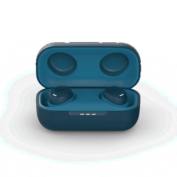 אוזניות TWS Braven דגם Earbuds Fly Sport (כחול)