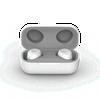 אוזניות TWS Braven דגם Earbuds Fly Sport (לבן)