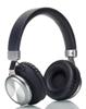 אוזניות Bluetooth BLACK דגם HD 300 (שחור)