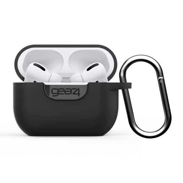 כיסוי מגן  GEAR4 Apple Airpod Pro שחור