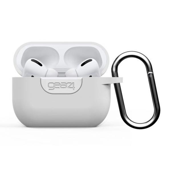 כיסוי מגן  GEAR4 Apple Airpod Pro לבן