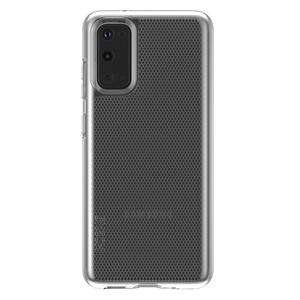 כיסוי Skech ל Galaxy S20  דגם MATRIX שקוף