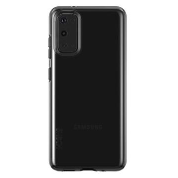 כיסוי Skech ל Galaxy S20  דגם Duo שקוף