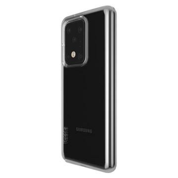 כיסוי Skech ל Galaxy S20 ULTRA  דגם Duo שקוף