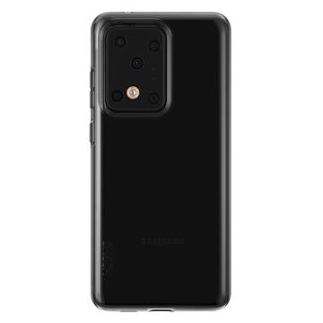 כיסוי Skech ל Galaxy S20 ULTRA  דגם Duo שחור כהה