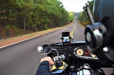 מצלמה לרכב - רלבנטית במיוחד בעידן האופניים והקורקינטים החשמליים