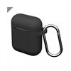 כיסוי מגן GEAR4 Apple Airpod 1&2 שחור