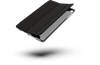 כיסוי Gear4 דגם Brompton+Folio לTab A 10.1 שחור