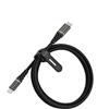 כבל  Otterbox Premium דגם USB C-Ligh&PD 1m שחור