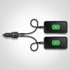 מטען רכב otter דגם USB-C+ USB-A USB-PD שחור