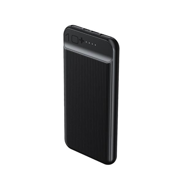 סוללת ניידת REMAX דגם USB & Type C שחור