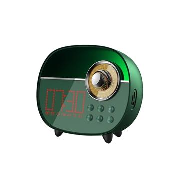 רמקול שולחני REMAX M50 דגם 57W ירוק