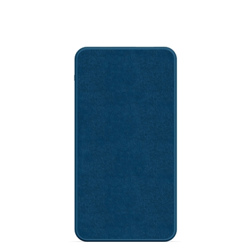סוללה ניידת MOPHIE דגם USB-A&C 10000mAh כחול
