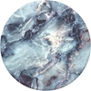 POPSOCKET דגם ABSTRACT Blue Marble