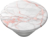 POPSOCKET דגם ABSTRACT Rose Gold Lutz Marble