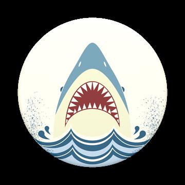ICON Shark Jump
