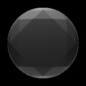 popsocket-דגם-metallic-diamond-black