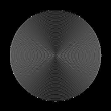 popsocket-דגם-twist-black-aluminum