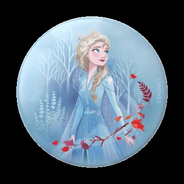 POPSOCKET דגם FROZEN II Elsa Forest
