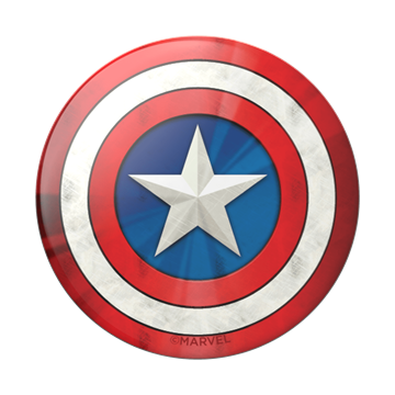 popsocket-דגם-marvel-captain-america-icon