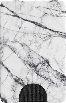 popsocket-דגם-popwallet-white-marble