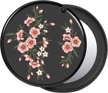 popsocket-דגם-mirror-pink-blossom