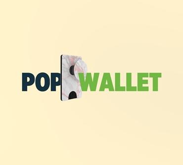 POP WALLET