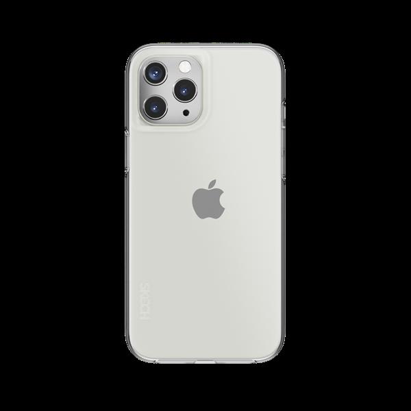 כיסוי Skech ל iPhone 12 PRO MAX דגם Duo שקוף