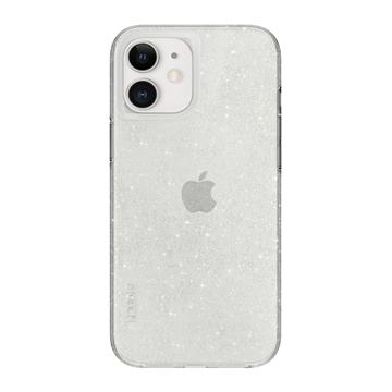 כיסוי Skech ל iPhone 12 MINI דגם Sparkle שקוף